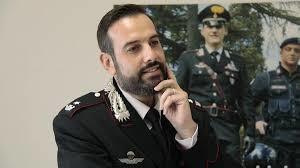 Matera, il nuovo Comandante dei Carabinieri  è il Maggiore Antonio Mancini