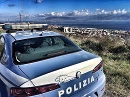 La Polizia di Stato di Messina esegue ordine di carcerazione a carico di un trentaquattrenne