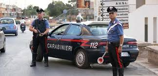 Messina: Carabinieri denunciano un 30enne per rapina
