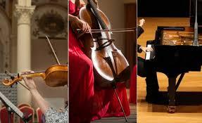 """Il 4 e 5 settembre ritorna il """"Milazzo Chamber Music Festival"""""""