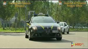GUARDIA DI FINANZA BOLOGNA: IMOLA – MAXI FRODE INTERNAZIONALE: SEQUESTRATI 25 MILIONI DI EURO AD UN'ORGANIZZAZIONE CRIMINALE TRANSNAZIONALE