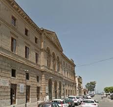 Lettera del segretario generale del Comune di Milazzo al presidente Nastasi
