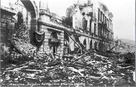 Commemorazione dell'intervento dei Marinai Russi in occasione del terremoto del 1908