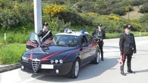 Tortorici: i Carabinieri arrestano un pregiudicato per evasione dagli arresti domiciliari