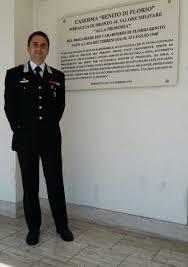 Il Capitano CC Francesco Vivona ed il S. Tenente CC Giovanni Pastore nuovi Comandanti rispettivamente della Compagnia Carabinieri di Terracina e della Tenenza di Gaeta