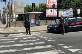 Barcellona P.G. (ME): I Carabinieri arrestano un 22enne barcellonese con mezzo kilo di marijuana in macchina