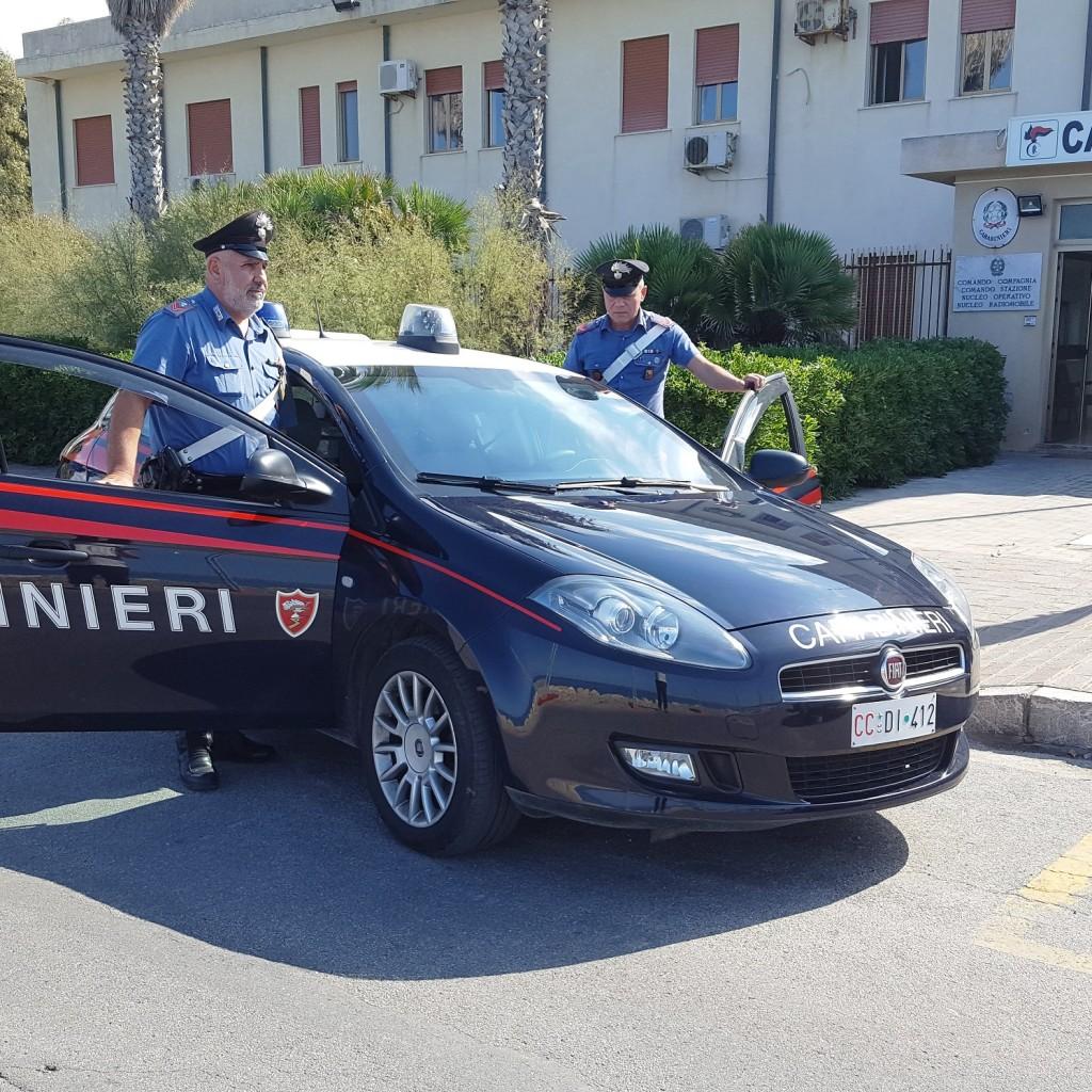 Taormina (ME). Arrestato dai Carabinieri per tentato omicidio, maltrattamenti in famiglia e lesioni personali, dovrà scontare una pena di sei anni e 10 mesi di reclusione