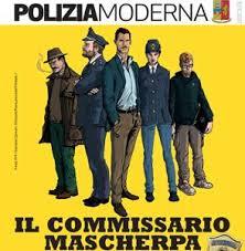 """IL COMMISSARIO MASCHERPA"""