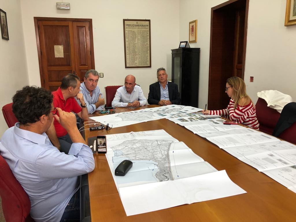 L'Amministrazione comunale di Milazzo presenta il PUDM