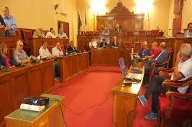 Consiglio Comunale approva il Consuntivo 2014