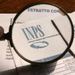 Pensioni: blocco degli scatti già da 2.500 euro