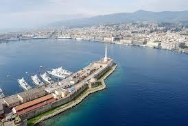 L'Autorità portuale di Messina-Milazzo