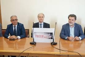"""Nasce """"Messina Medica 2.0"""":  la nuova informazione dell'Ordine"""