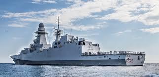 """Milazzo. La Consegna della bandiera alla nave """"Rizzo"""", ultimi giorni di preparativi"""