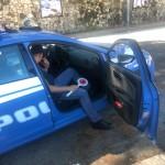 Sicurezza e ordine pubblico. La Polizia di Stato impegnata in servizi straordinari con l'operazione Quartieri Sicuri. Tre gli arresti, sei le persone denunciate, due gli esercizi commerciali sottoposti a controllo