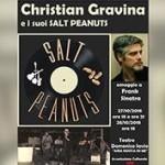 Christian Gravina canta Frank Sinatra