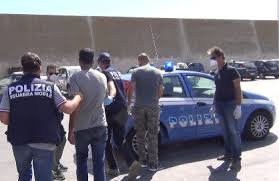 Ragusa, la Polizia di Stato ferma 5 scafisti