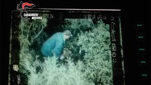 """Tusa (ME): anziano disperso nel bosco di """"Tardara"""" ritrovato dall'elicottero dei Carabinieri"""