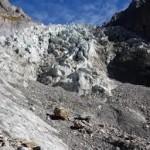 """Identificazione di due alpinisti, uno tedesco e l´altro turco, i cui resti erano stati rinvenuti presso il ghiacciaio """"Miage"""" di Courmayeur (AO) in data 23/08/2017"""