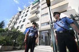 LA POLIZIA DI STATO ARRESTA UN ITALIANO 44ENNE, AUTORE DI UN OMICIDIO AVVENUTO NEL 2012
