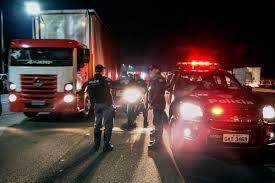 La Polizia sgomina la banda incubo degli autotrasportatori. 7 arresti