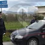 Barcellona P.G.(ME): i Carabinieri denunciano l'autore del furto in una scuola e recuperano la refurtiva
