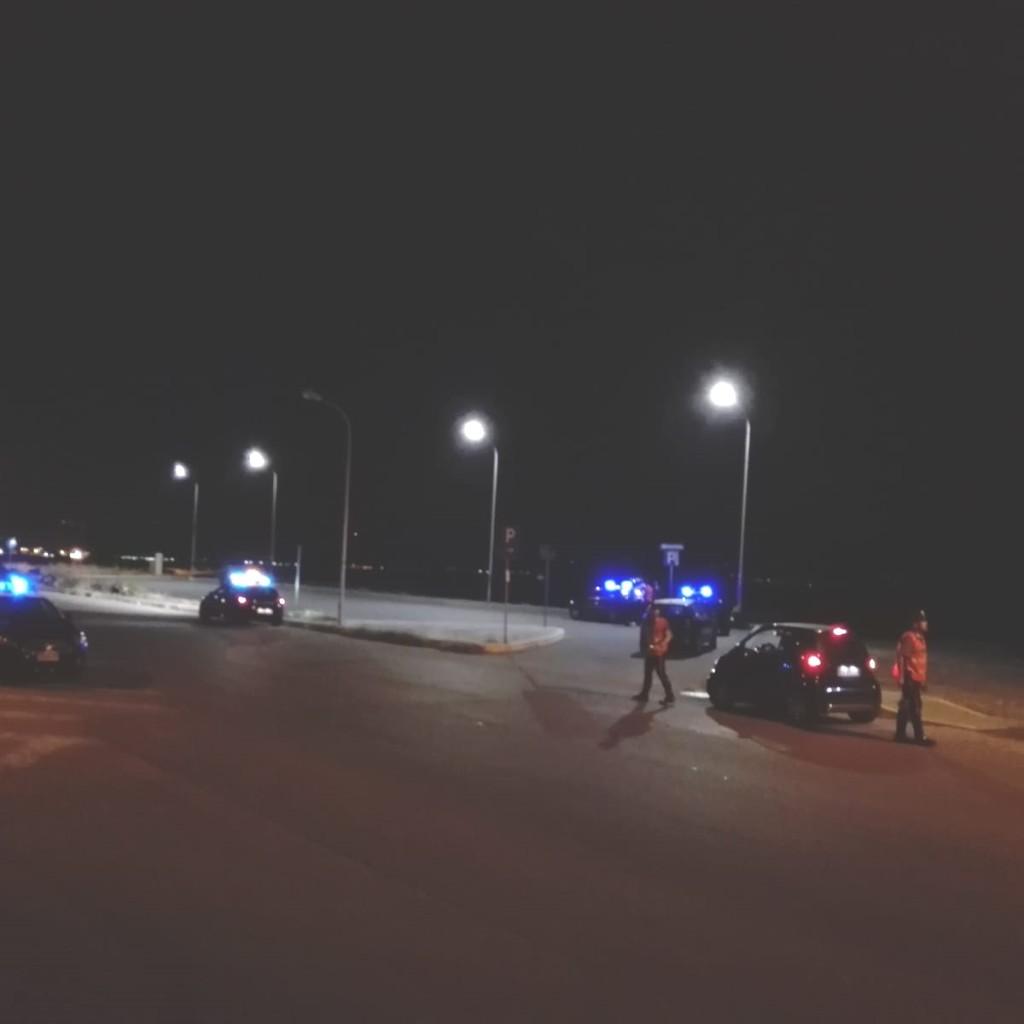 Milazzo (ME): Servizi di prevenzione dei Carabinieri nei luoghi della movida, 6 persone denunciate