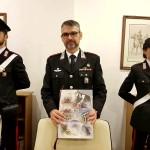 Presentazione del Calendario Storico e dell'Agenda 2019 dell'Arma dei Carabinieri
