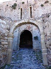 """Un """"Museo del mare"""" all'interno del Castello di Milazzo"""