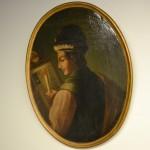 Siracusa-Messina, recuperato prezioso dipinto rubato 30 anni fa a Follina (Tv)