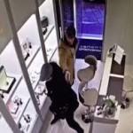 """Milano, rapina in gioielleria: la Polizia di Stato esegue ordinanza di custodia cautelare in carcere nei confronti di """"Pink Panthers"""""""