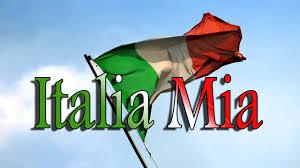 MIA BELLA ITALIA, COME TI SEI RIDOTTA