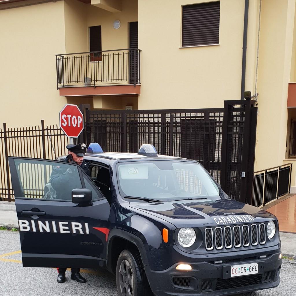 Barcellona P.G.(ME): i Carabinieri di Montalbano Elicona hanno rintracciato e recuperato due escursionisti