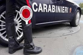 Falcone (ME): i Carabinieri sottopongono un uomo, accusato di atti persecutori, alla misura cautelare del divieto di avvicinamento alla ex convivente