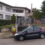 Piraino (ME): I carabinieri arrestano in flagranza di reato un ladro di legna