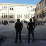 Scuole Sicure, Messina. Servizi antidroga nei pressi di scuole ed istituti cittadini. La Polizia di Stato arresta due persone