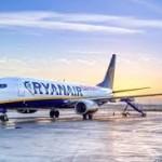 """Nel """"villaggio"""" di Reggio Calabria si festeggia Ryanair"""