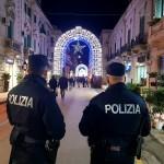 ATTIVITA' DI CONTROLLO DEL TERRITORIO DELLA POLIZIA DI STATO DI MESSINA