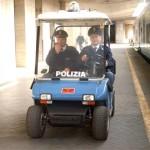 A bordo treno senza biglietto. La Polizia di Stato arresta 32enne. Minacce e lesioni al capotreno e ai poliziotti
