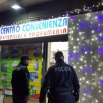 """Fermato e denunciato il rapinatore dell'esercizio commerciale """"Centro Convenienza"""": operazione lampo dei poliziotti delle Volanti della Questura di Messina"""