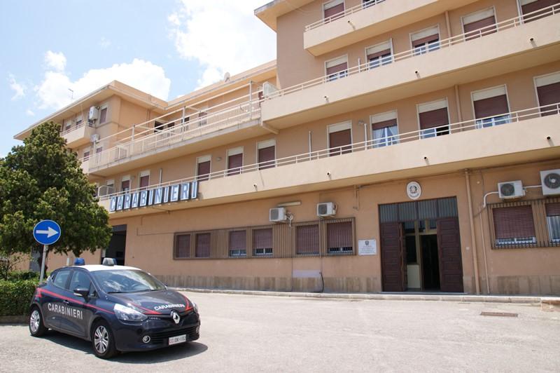 Messina: rapina ai danni di una macelleria. Arrestato dai carabinieri mentre lavava i panni in lavatrice