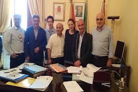 La giunta di Milazzo approva il Bilancio di previsione 2017 e il Documento unico di programmazione 2017/19