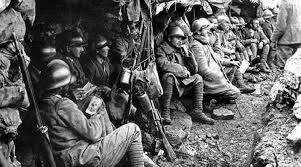 """""""La Prima Guerra mondiale vista attraverso i giornali d'epoca"""", a Barcellona Pozzo di Gotto la mostra sulla Grande Guerra"""