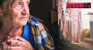 Assistenza anziani con disabilità a Milazzo, istanze entro il 24 gennaio