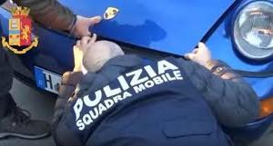 Savona, eseguiti dalla Polizia di Stato 7 arresti in carcere e 5 ai domiciliari
