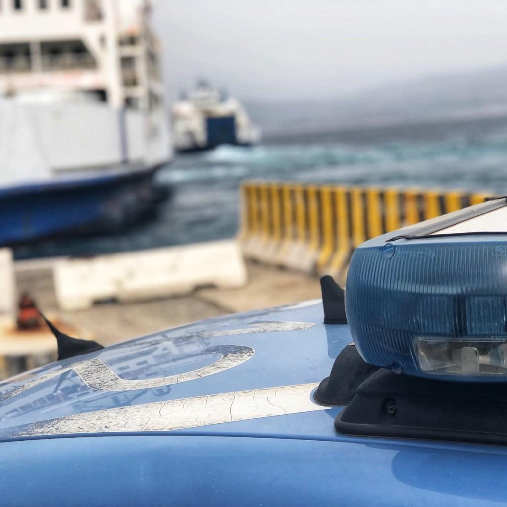Piovono DASPO alla Questura di Messina. 18 le persone raggiunte dai provvedimenti firmati dal Questore Mario Finocchiaro