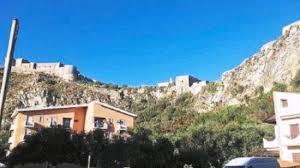 Regione revoca il finanziamento per il costone. Il sindaco Formica martedì a Palermo