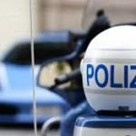 """ESTRADIZIONE VERSO L'ITALIA DI FRANCESCO MARANDO, ARRESTATO IN GERMANIA NELL'AMBITO DELLA MAXI """"OPERAZIONE POLLINO"""""""
