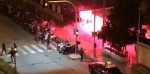 Messina, eseguite 5 misure cautelari nei confronti di 5 baresi ed emessi 18 Daspo