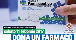 Venerdì 11, conferenza stampa di presentazione del Banco farmaceutico a Milazzo